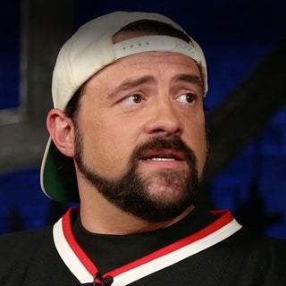 Kevin Smith Extended Interview