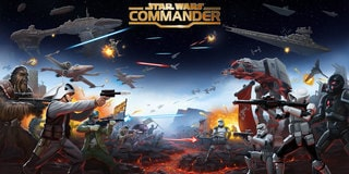 Star Wars: Comandante Capturas de Tela