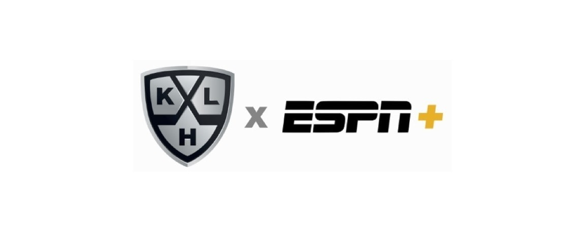 ESPN+ Adds KHL to Hockey Lineup
