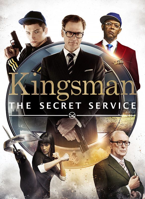 Kingsman The Golden Circle 20th Century Studios