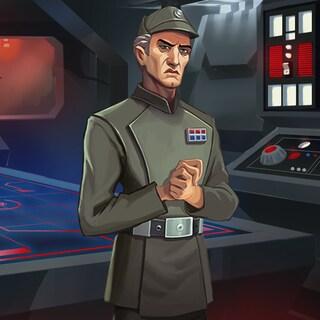 Captain Kosh