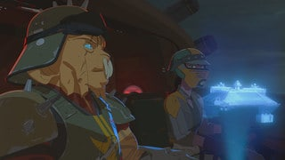 "Bucket's List Extra: 9 Fun Facts from ""The Triple Dark"" – Star Wars Resistance"