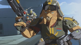 "Bucket's List Extra: 8 Fun Facts from ""Synara's Score"" - Star Wars Resistance"