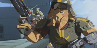 """Bucket's List Extra: 8 Fun Facts from """"Synara's Score"""" - Star Wars Resistance"""