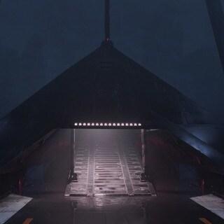 Krennic's Imperial Shuttle