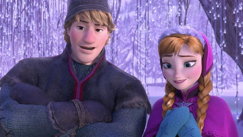 The Best 15 Frozen Quotes According to You
