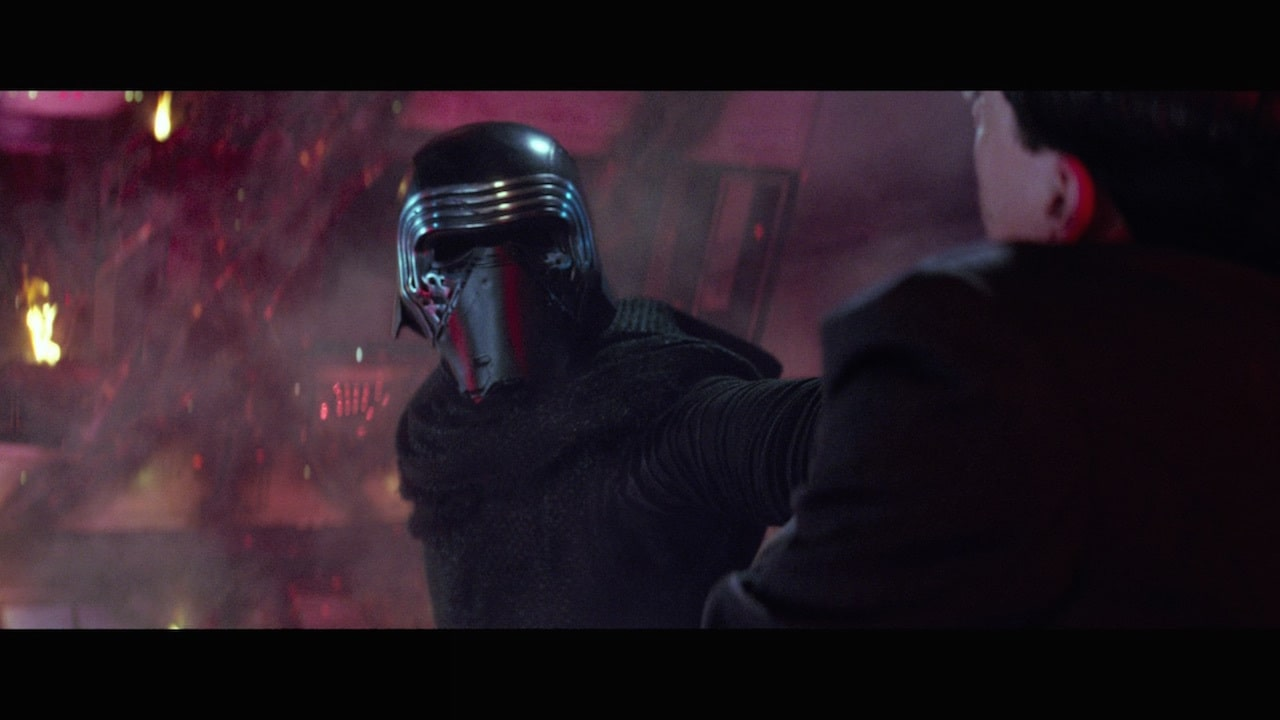 Image result for kylo ren what girl
