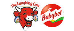 BabyBel - The Laughing Cow