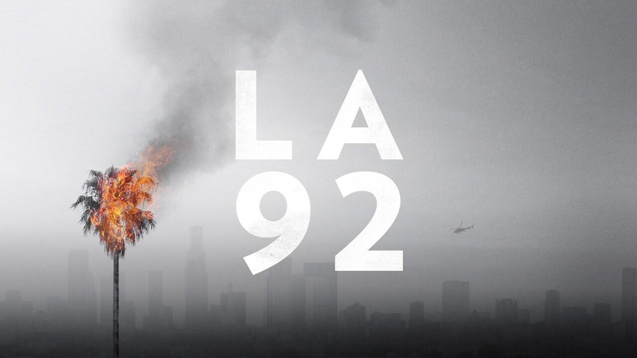 LA 92 - Trailer Video