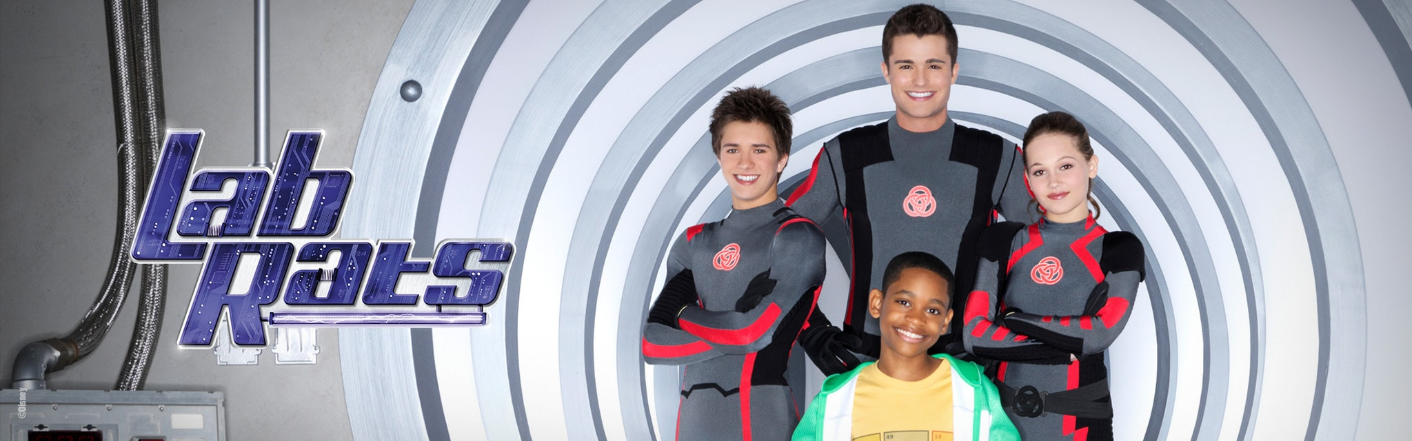 Dihd-Lab Rats-IN