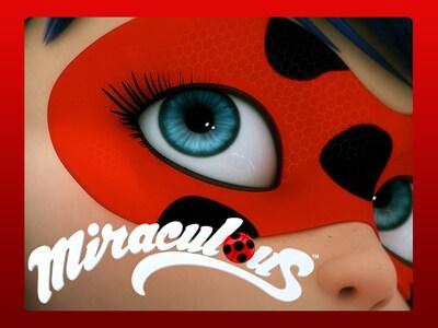 Prodigiosa: Las Aventuras de Ladybug