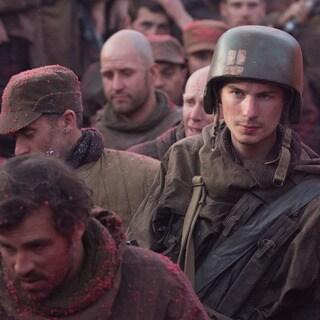 Resistance Troopers