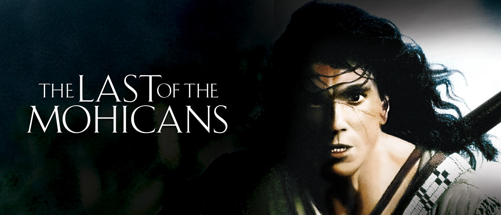 The Last of the Mohicans Hero