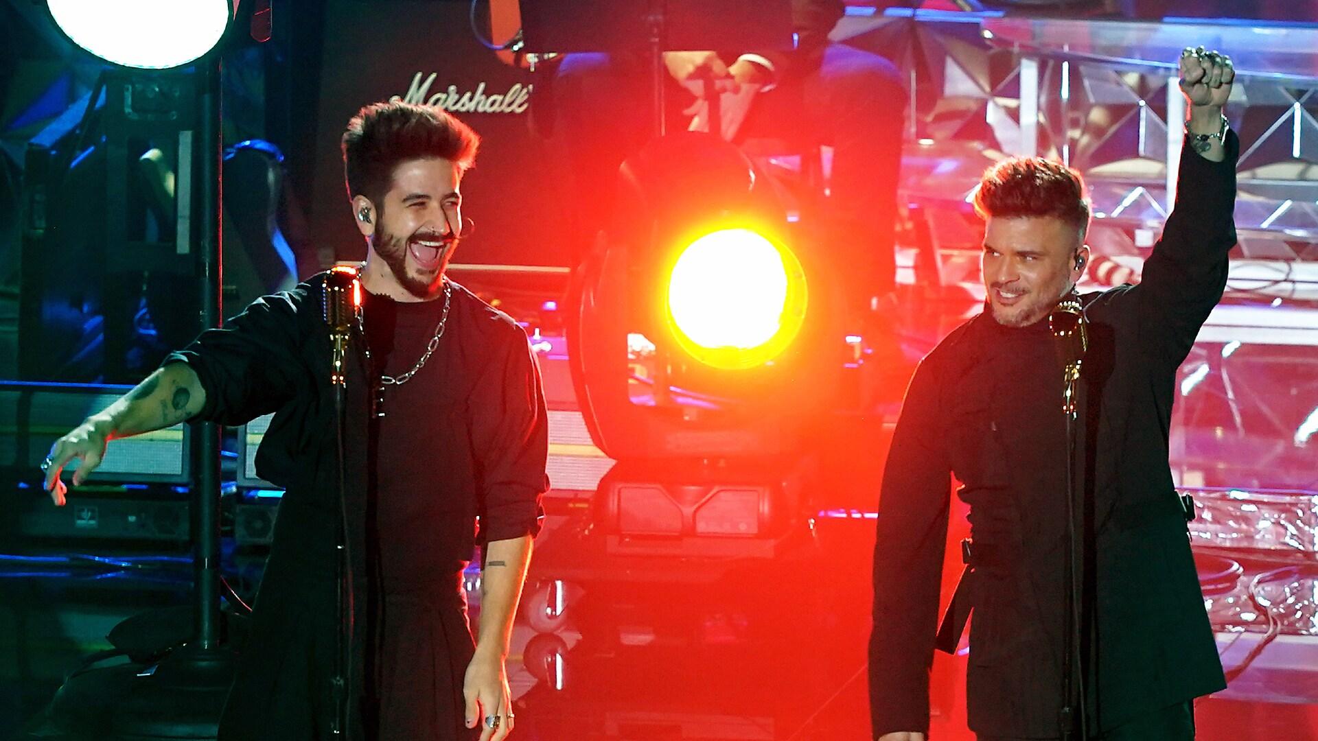 Latin Grammys 2020: Así fue la última entrega de premios