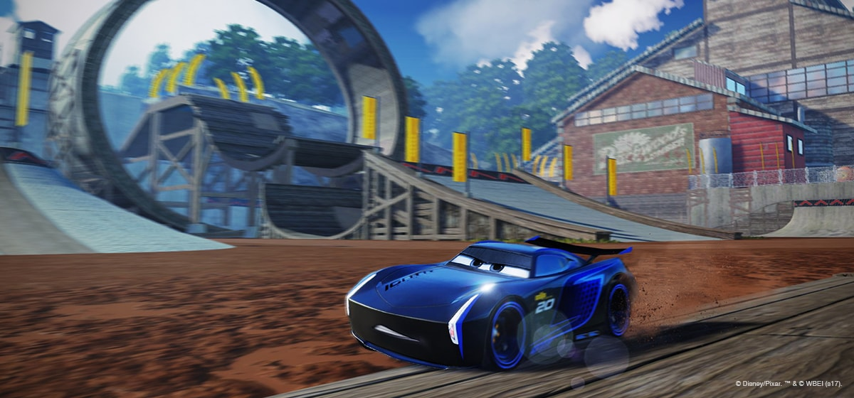 songs movie Cars 3 (English) free download