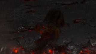 lava meerkat