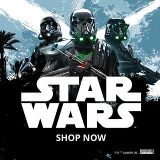 Star Wars.com | id-id.StarWars.com Indonesia
