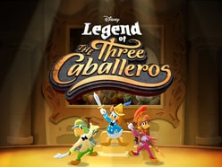 The Legend of the Three Caballeros