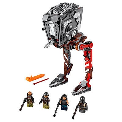 LEGO® AT-ST™ Raider from the Mandalorian