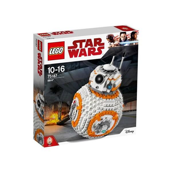 LEGO ® BB-8™