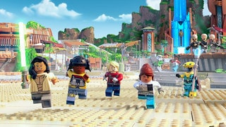 LEGO Star Wars: Castaways Coming to Apple Arcade – Exclusive Reveal