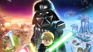 """We Were Always Going to Go Big!"": Inside LEGO Star Wars: The Skywalker Saga"
