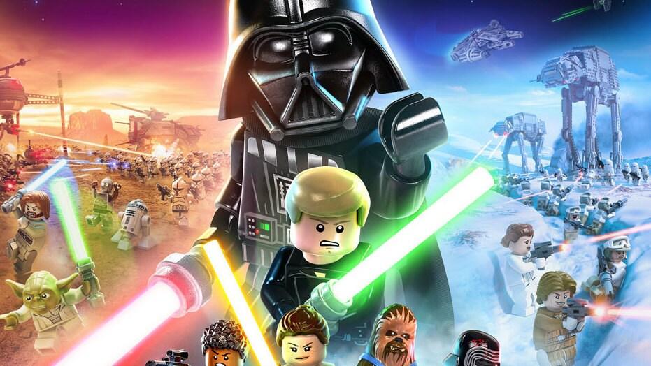 Star Wars Games Starwars Com