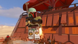 E3 2019: LEGO Star Wars: The Skywalker Saga Coming in 2020