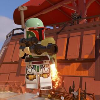 E3 2019: LEGO Star Wars: The Skywalker Saga Coming in 2020