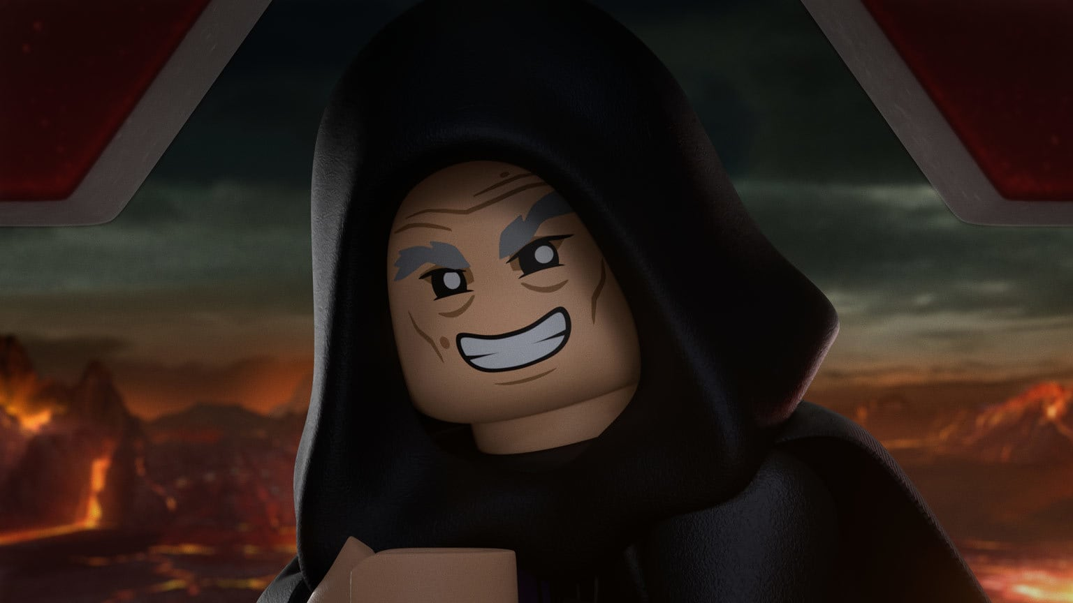 13 Hilarious and Horrifying Highlights from LEGO Star Wars Terrifying Tales