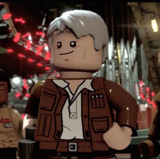LEGO Star Wars: The Force Awakens Gameplay Trailer