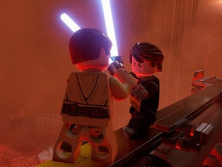 5 Things We Love from the New LEGO Star Wars: The Skywalker Saga Gameplay Trailer