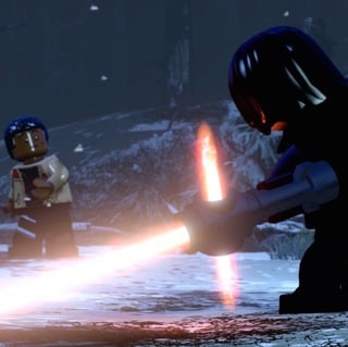 LEGO Star Wars: The Force Awakens E3 2016 Trailer