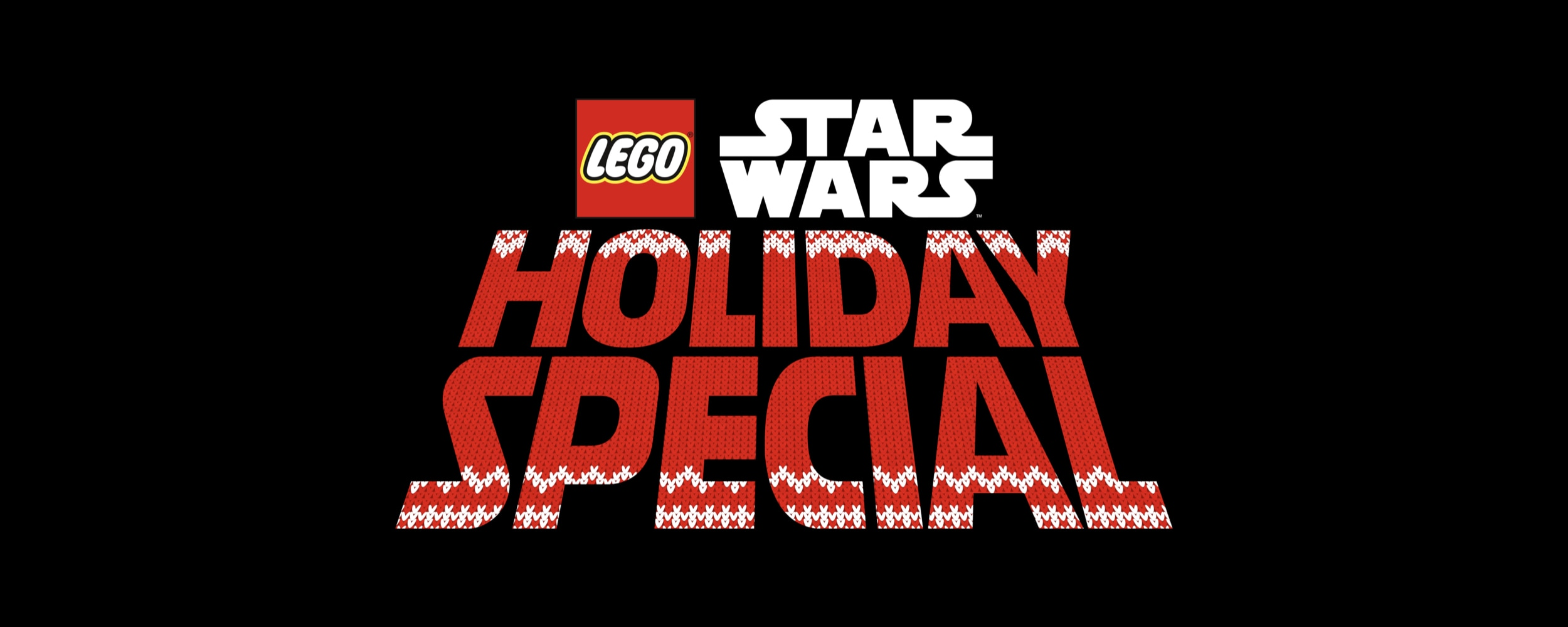 LEGO Star Wars Holiday Special Media Kit