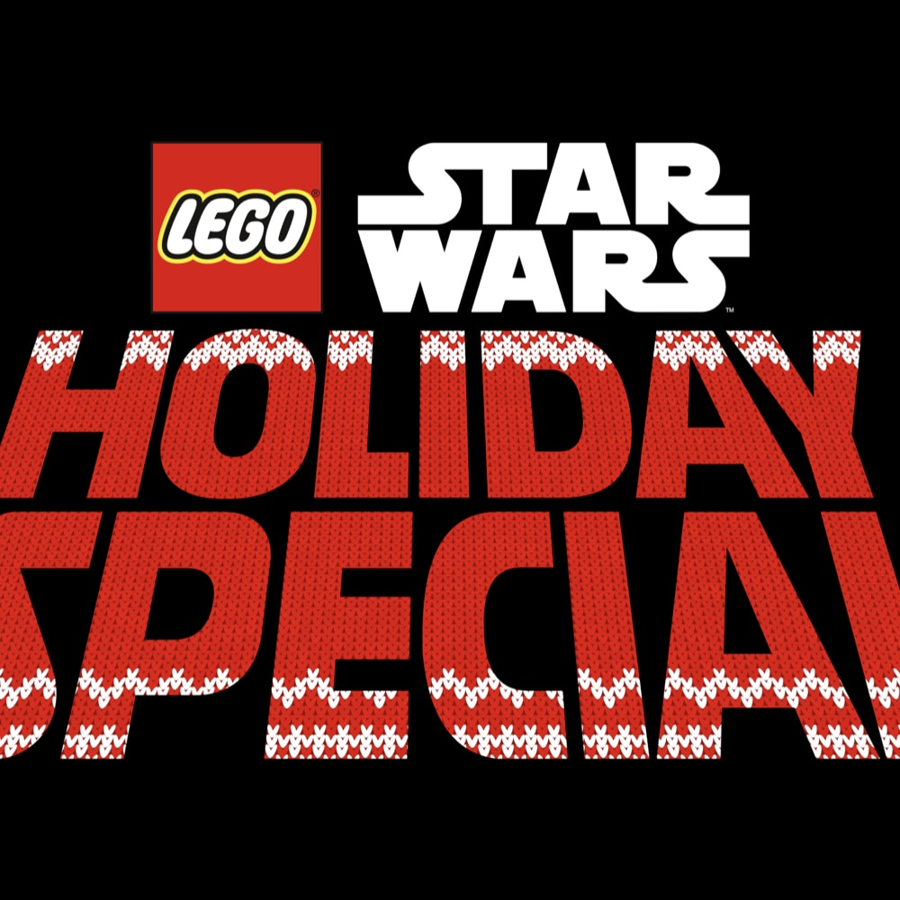 "Kelly Marie Tran, Billy Dee Williams, And Anthony Daniels Join Cast Of ""Lego Star Wars Holiday Special"""