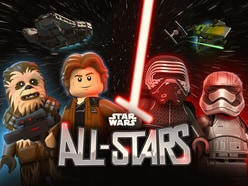 LEGO Star Wars: All Stars