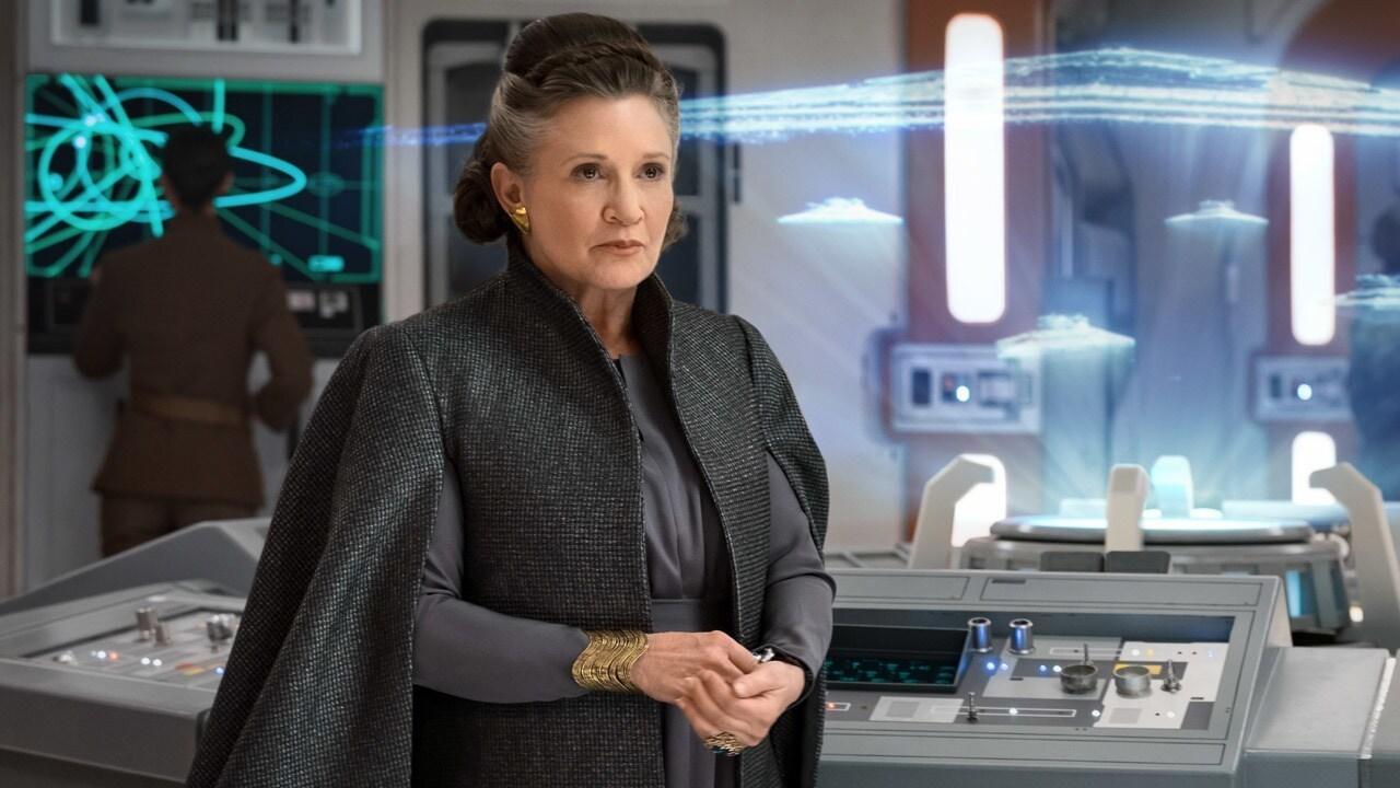 Princess Leia Organa Starwars Com