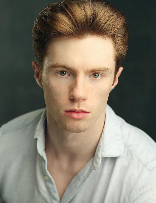 Liam Buckland