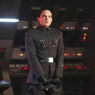 Lieutenant Mitaka