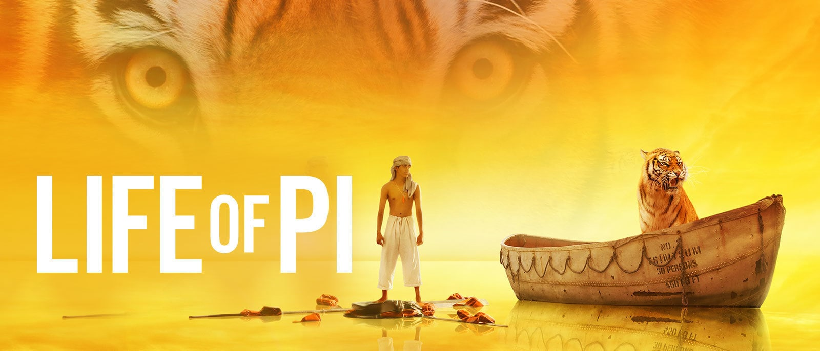 Life of Pi Hero