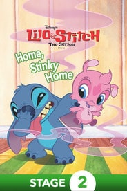 Lilo & Stitch: Home, Stinky, Home