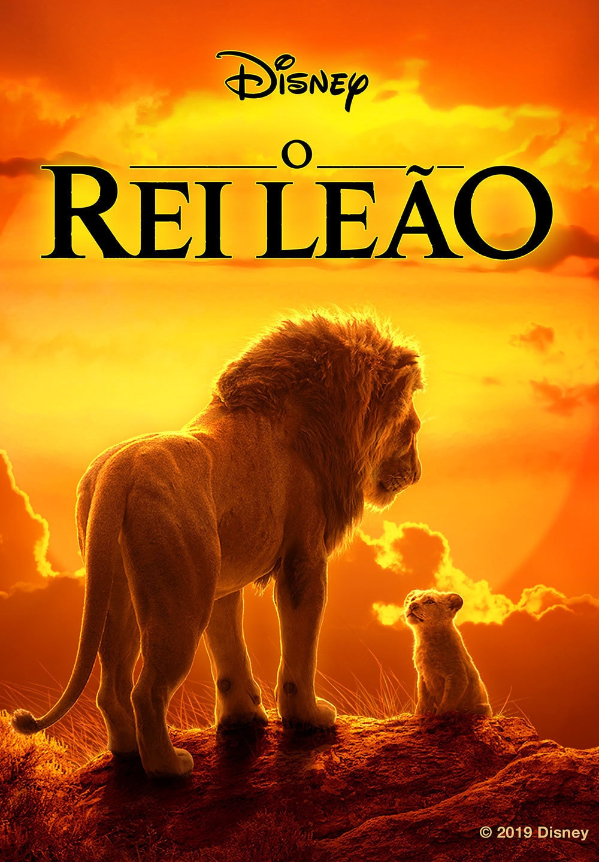 O Rei Leão | Disney Brasil