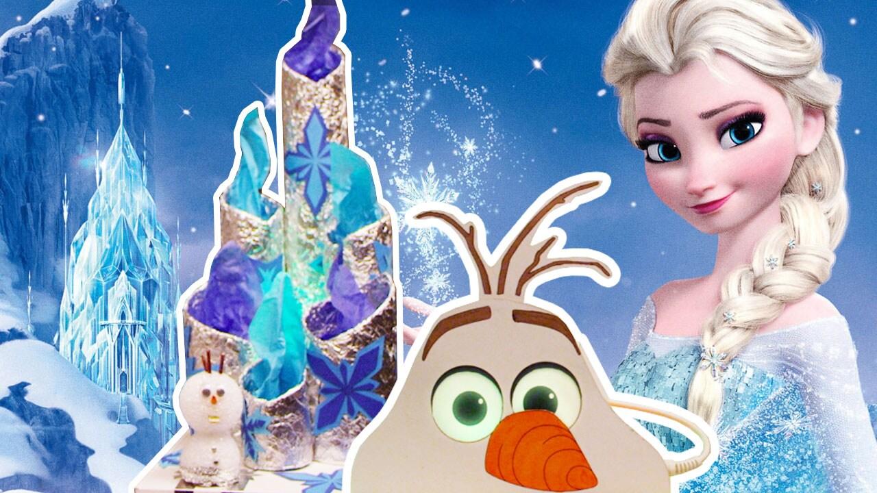 Video Disney Frozen