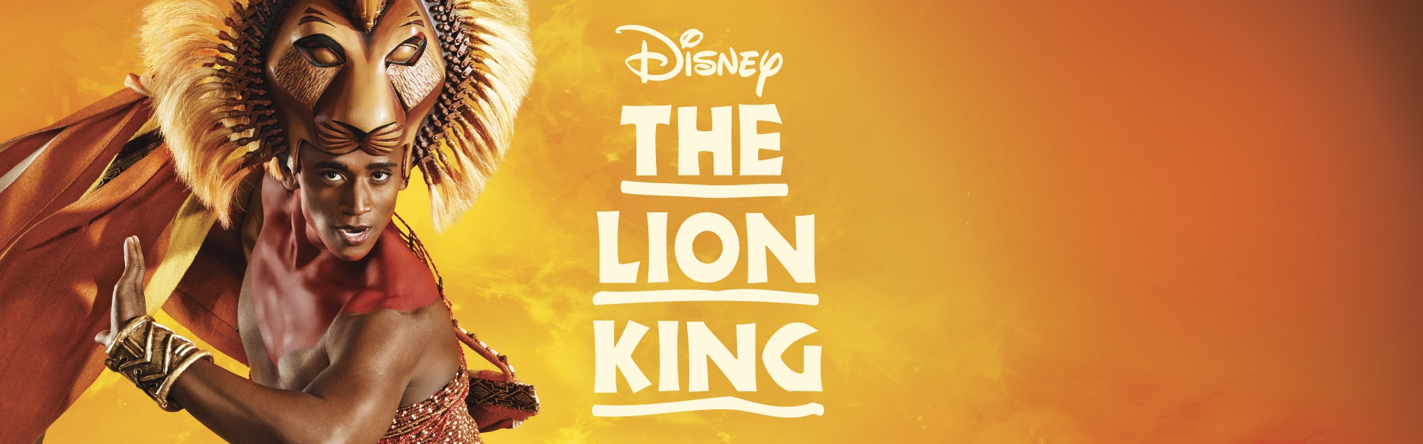 FW Hero - The Lion King (Homepage)