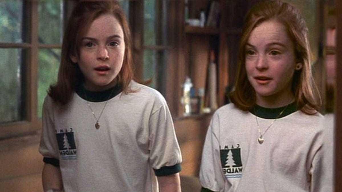 Lindsay Lohan em Operação Cupido