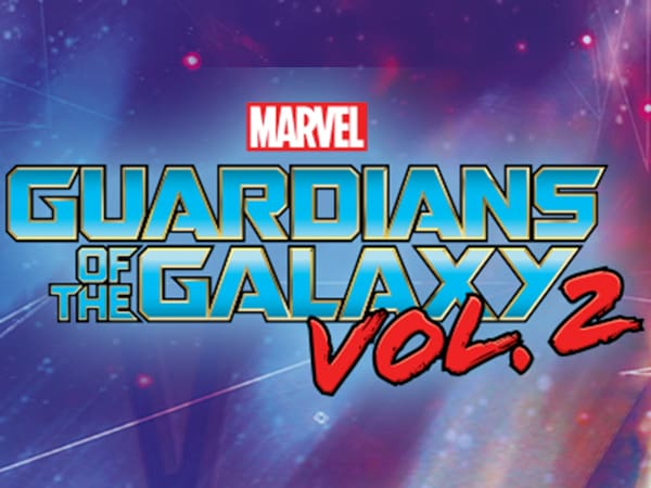 Win Guardians of the Galaxy Vol.2 toys