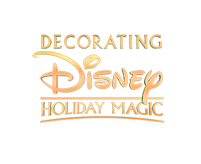 Decorating Disney Holiday Magic