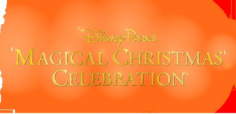 Magical Christmas Celebration