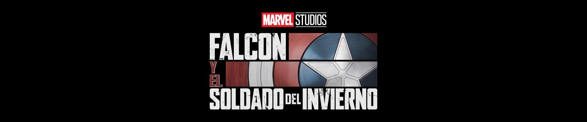 Falcon y El Soldado de Invierno | Estreno 19 de marzo | Solo en Disney+