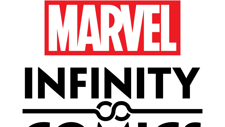 Marvel Infinity Comics Logo